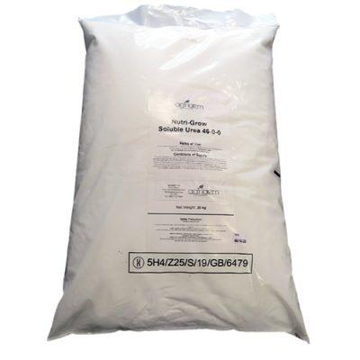 Nutrigrow 46-0-0 Soluble Urea 20kg