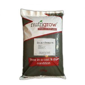 Nutrigrow Low Nitrogen Low-N Soluble Fertiliser
