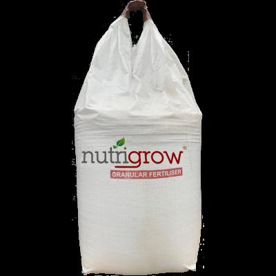 Nutrigrow 20-10-10 Paddock Fertiliser 600kg