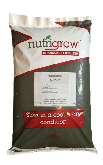 Nutrigrow 20-10-10 Paddock Fertiliser 600kg